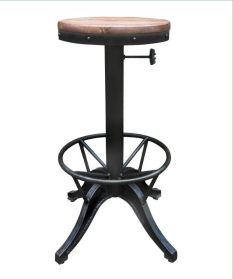 Swivel Salon Stool: Makeup Chairs & Stools. The Makeup Mirror Co. | AfterPay Today | Free Shipping