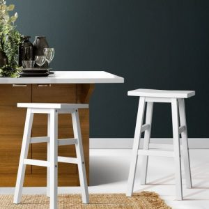 BA-G-7031-WHX2: Makeup Chairs & Stools. The Makeup Mirror Co. | AfterPay Today | Free Shipping
