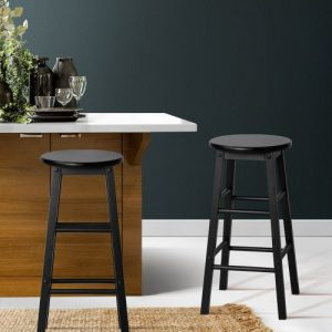 BA-G-7033-BKX2: Makeup Chairs & Stools. The Makeup Mirror Co. | AfterPay Today | Free Shipping