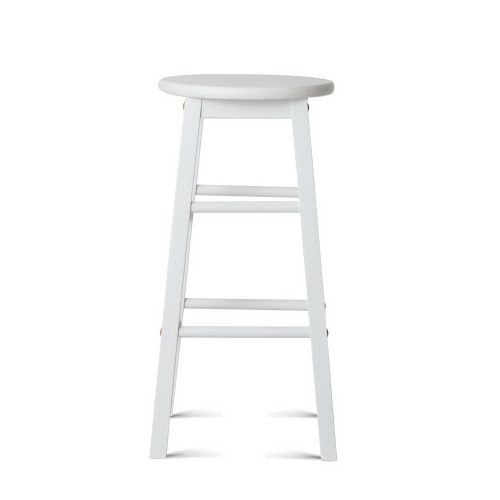 BA-G-7033-WHX2: Makeup Chairs & Stools. The Makeup Mirror Co.   AfterPay Today   Free Shipping
