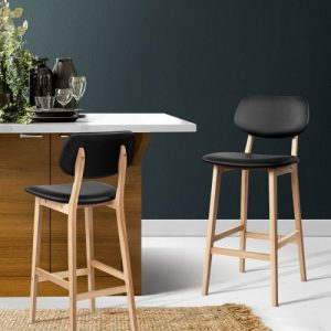 BA-I-3022-BKX2: Makeup Chairs & Stools. The Makeup Mirror Co.   AfterPay Today   Free Shipping