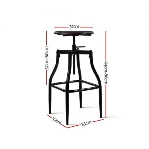 BA-J-4056-BRX2: Makeup Chairs & Stools. The Makeup Mirror Co.   AfterPay Today   Free Shipping