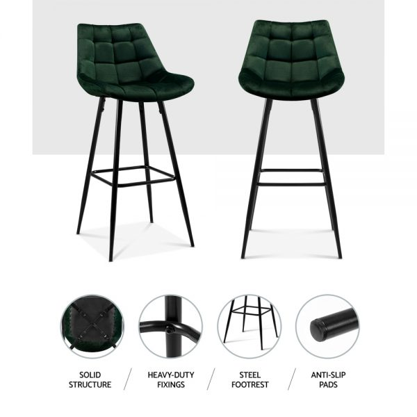 BA-K-0222-GRX2: Makeup Chairs & Stools. The Makeup Mirror Co.   AfterPay Today   Free Shipping