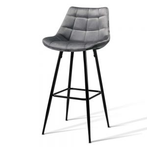 BA-K-0222-GYX2: Makeup Chairs & Stools. The Makeup Mirror Co. | AfterPay Today | Free Shipping