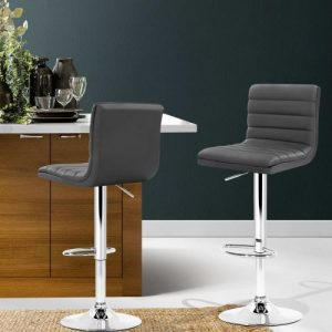 BA-K-710N-GYX2: Makeup Chairs & Stools. The Makeup Mirror Co. | AfterPay Today | Free Shipping