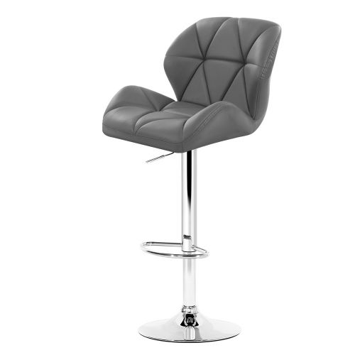 BA-K-717A-GYX2: Makeup Chairs & Stools. The Makeup Mirror Co.   AfterPay Today   Free Shipping