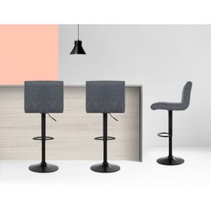 BA-K-7228-GYX2: Makeup Chairs & Stools. The Makeup Mirror Co. | AfterPay Today | Free Shipping