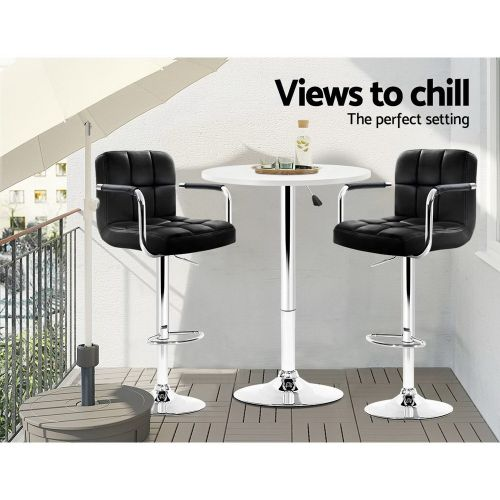 BA-K-TB304-WH: Makeup Chairs & Stools. The Makeup Mirror Co. | AfterPay Today | Free Shipping