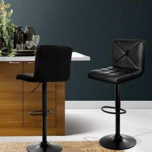 BA-TW-1536-BKX2: Makeup Chairs & Stools. The Makeup Mirror Co.   AfterPay Today   Free Shipping