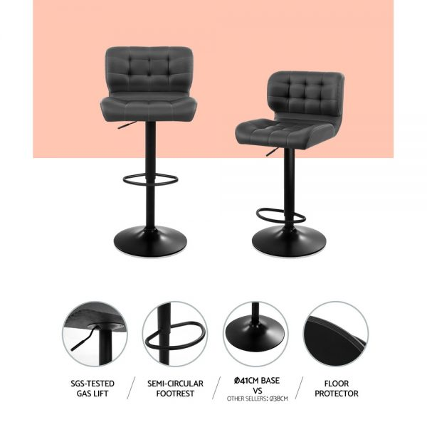BA-TW-4059-CB-GYX2: Makeup Chairs & Stools. The Makeup Mirror Co.   AfterPay Today   Free Shipping