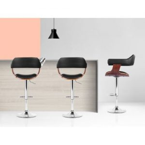 BA-TW-8006A-BK: Makeup Chairs & Stools. The Makeup Mirror Co.   AfterPay Today   Free Shipping