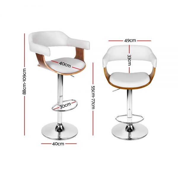 BA-TW-8006A-WH: Makeup Chairs & Stools. The Makeup Mirror Co.   AfterPay Today   Free Shipping