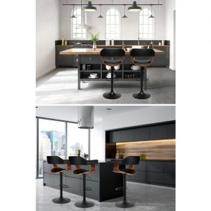 BA-TW-8006B-BK: Makeup Chairs & Stools. The Makeup Mirror Co. | AfterPay Today | Free Shipping