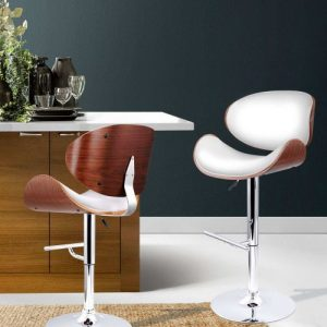 BA-TW-8035-WHX2: Makeup Chairs & Stools. The Makeup Mirror Co. | AfterPay Today | Free Shipping