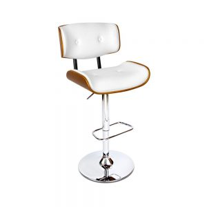 BA-TW-8045-WH: Makeup Chairs & Stools. The Makeup Mirror Co. | AfterPay Today | Free Shipping