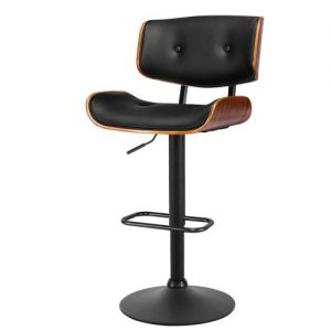 BA-TW-8045A-BK: Makeup Chairs & Stools. The Makeup Mirror Co. | AfterPay Today | Free Shipping