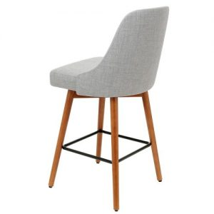 BA-TW-8125-LI-GYX2: Makeup Chairs & Stools. The Makeup Mirror Co. | AfterPay Today | Free Shipping