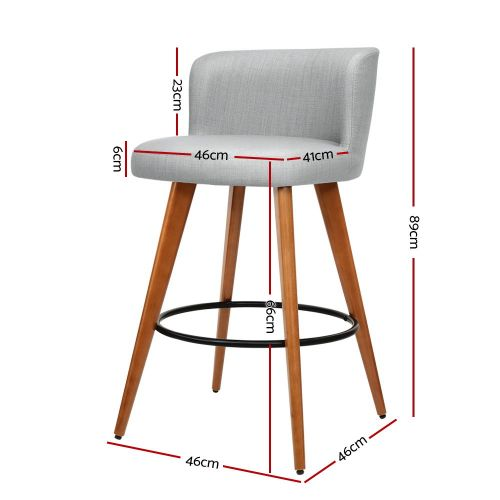 BA-TW-8126-LI-GYX2: Makeup Chairs & Stools. The Makeup Mirror Co. | AfterPay Today | Free Shipping