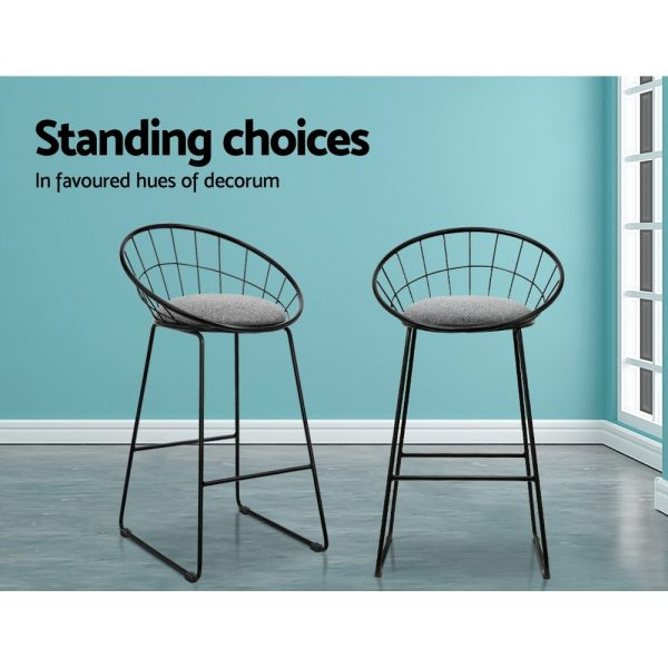 BA-TW-8128-BKX2: Makeup Chairs & Stools. The Makeup Mirror Co.   AfterPay Today   Free Shipping