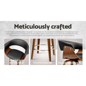 BA-TW-8201-BK: Makeup Chairs & Stools. The Makeup Mirror Co.   AfterPay Today   Free Shipping