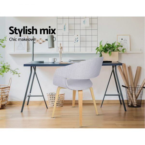 BA-TW-8605-LI-GYX2: Makeup Chairs & Stools. The Makeup Mirror Co.   AfterPay Today   Free Shipping