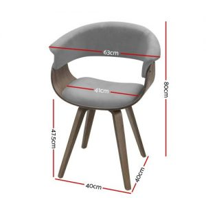 BA-TW-8628-GY: Makeup Chairs & Stools. The Makeup Mirror Co. | AfterPay Today | Free Shipping