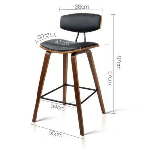 BA-TW-8782-BKX2: Makeup Chairs & Stools. The Makeup Mirror Co.   AfterPay Today   Free Shipping