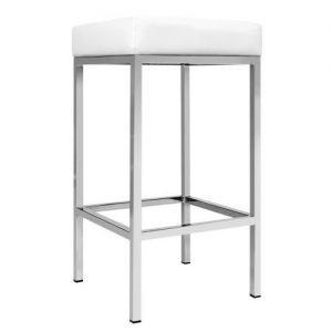 BA-TW-9076-WHX2: Makeup Chairs & Stools. The Makeup Mirror Co.   AfterPay Today   Free Shipping