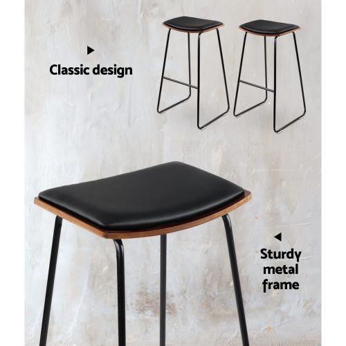 BA-TW-9078-BKX2: Makeup Chairs & Stools. The Makeup Mirror Co. | AfterPay Today | Free Shipping