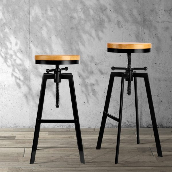 BA-TW-INDSTOOL-098: Makeup Chairs & Stools. The Makeup Mirror Co.   AfterPay Today   Free Shipping