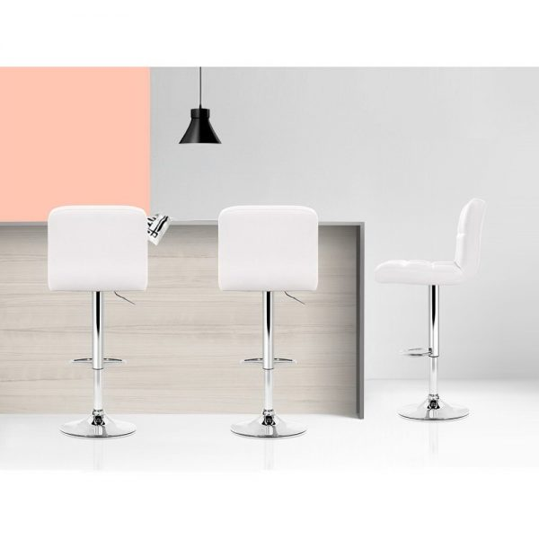 BA-TW-NEW1055-WHX2: Makeup Chairs & Stools. The Makeup Mirror Co. | AfterPay Today | Free Shipping