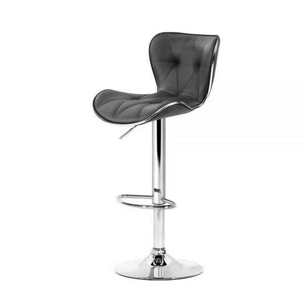 BA-TW-NEW4045-GYX2: Makeup Chairs & Stools. The Makeup Mirror Co.   AfterPay Today   Free Shipping