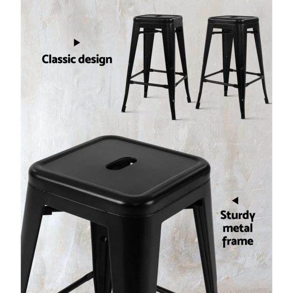 BA-TW-NEW5046B-BKX2: Makeup Chairs & Stools. The Makeup Mirror Co.   AfterPay Today   Free Shipping
