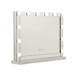 MM-FRAME-5846-MI: Hollywood Makeup Mirror with Lights. The Makeup Mirror Co. | AfterPay Today | Free Shipping