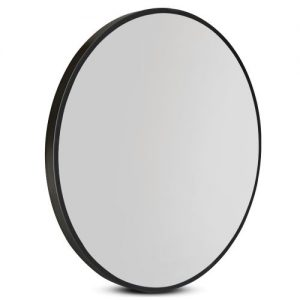 MM-WALL-ROU-BK-50: Makeup Vanity Mirror. The Makeup Mirror Co. | AfterPay Today | Free Shipping