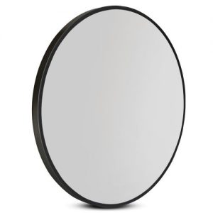 MM-WALL-ROU-BK-80: Makeup Vanity Mirror. The Makeup Mirror Co. | AfterPay Today | Free Shipping