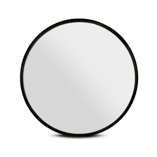 MM-WALL-ROU-BK-80: Makeup Vanity Mirror. The Makeup Mirror Co.   AfterPay Today   Free Shipping