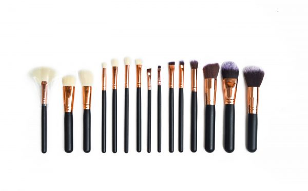 15 Piece Makeup Brush Set: Makeup Accessories. The Makeup Mirror Co. | AfterPay Today | Free Shipping