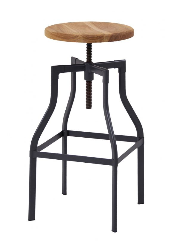 V98-676-H65-STW-01: Makeup Chairs & Stools. The Makeup Mirror Co.   AfterPay Today   Free Shipping